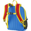 Marmot Kids Half Hitch Backpack Fire/Green Lichen